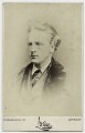 John Campbell, 9th Duke of Argyll, by London Stereoscopic & Photographic Company - NPG x95