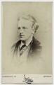 John Campbell, 9th Duke of Argyll, by London Stereoscopic & Photographic Company - NPG x95