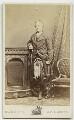 John Campbell, 9th Duke of Argyll, by John Stuart - NPG x96