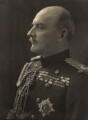 Edmund Henry Hynman Allenby, 1st Viscount Allenby, by Henry Walter ('H. Walter') Barnett - NPG x45396