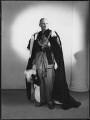 Bernard Law Montgomery, 1st Viscount Montgomery of Alamein, by Navana Vandyk - NPG x97028