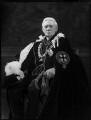 Christopher Addison, 1st Viscount Addison, by Navana Vandyk - NPG x97048