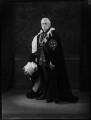 Christopher Addison, 1st Viscount Addison, by Navana Vandyk - NPG x97049