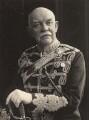 William Henry Armstrong Fitzpatrick Watson-Armstrong, 1st Baron Armstrong, by Henry Walter ('H. Walter') Barnett - NPG x45399