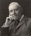 John Atkinson, Baron Atkinson, by Henry Walter ('H. Walter') Barnett - NPG x45400