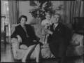 Lady Moyra Blanche Madeleine Browne (née Ponsonby); Desmond John Michael Browne; Sir Denis John Wolko Browne, by Navana Vandyk - NPG x97189