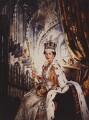 Queen Elizabeth II, by Cecil Beaton - NPG x35390