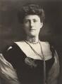 Maria Carola (née Blennerhasset), Lady Galway