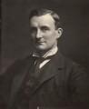 Edward Grey, 1st Viscount Grey of Fallodon, by Henry Walter ('H. Walter') Barnett - NPG x45425