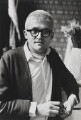 David Hockney, by Lord Snowdon - NPG P797(25)