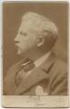 John Campbell, 9th Duke of Argyll, by Hayman Seleg Mendelssohn - NPG x99