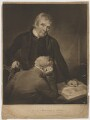 John Dawson, by William Whiston Barney, after  Joseph Allen - NPG D34834