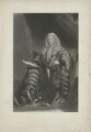 Sir William Grant, by Edward McInnes, published by  Graves & Warmsley, after  Sir Thomas Lawrence - NPG D34786