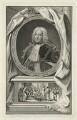 John Carteret, 2nd Earl Granville, by and published by Thomas Major, after  Dominicus van der Smissen - NPG D34791