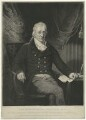 Henry Grattan, by and published by Charles Turner, published by and after  James Ramsay - NPG D34801