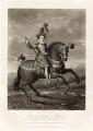King Charles I when Prince of Wales, by Charles Turner, published by  Samuel Woodburn, after  Francis Delaram - NPG D34880