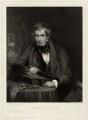 Robert Graves, by John Richardson Jackson, after  Robert William Buss - NPG D34890