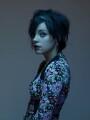 Lily Allen, by Nadav Kander - NPG x132588