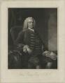 John Gray, by William Bond, after  Thomas Hudson - NPG D34894