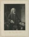 John Gray, by William Bond, after  Thomas Hudson - NPG D34895