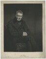 Roderick Gray, by Edward Burton, printed by  Macglashan (Macglashon) & Wilding, after  Sir John Watson-Gordon - NPG D34901
