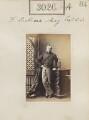 Thomas Erskine May, 1st Baron Farnborough, by Camille Silvy - NPG Ax52429