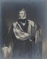 Thomas Philip de Grey, 2nd Earl de Grey, after William Robinson - NPG D34853