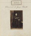 Sir George Back, by Camille Silvy - NPG Ax52484