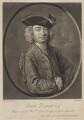 Louis Dejean, by and sold by John Faber Jr, after  Philip Mercier - NPG D34855