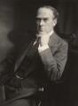 Alfred Lyttelton, by Henry Walter ('H. Walter') Barnett - NPG x45437