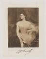 Sophie Ilarinovna, Princess Demidoff, by Frederick John Jenkins, after  Jean Joseph Benjamin-Constant - NPG D34864