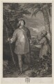 William Feilding, 1st Earl of Denbigh, by John Beugo, published by  Hugh Paton, after  Sir Anthony van Dyck - NPG D34869