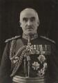 Henry Sinclair Horne, Baron Horne, by Henry Walter ('H. Walter') Barnett - NPG x45433