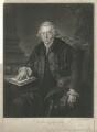 John Gregory, by Richard Earlom, after  Sir George Chalmers - NPG D34919