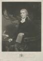 William Wyndham Grenville, 1st Baron Grenville, by Samuel William Reynolds, published by  John Jeffryes, after  John Hoppner - NPG D34926