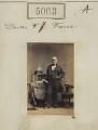 Frederic John Farre, by Camille Silvy - NPG Ax55068