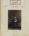 Elizabeth Wellesley (née Hay), Duchess of Wellington, by Camille Silvy - NPG Ax55250