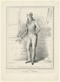 Charles Grey, 2nd Earl Grey, by T.C. Wilson, published by  S. Gans - NPG D34955
