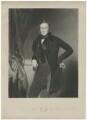 Sir Philip de Malpas Grey-Egerton, 10th Bt, by Samuel William Reynolds Jr, printed by  Lahee & Co, published by  Thomas Agnew, after  John Bostock - NPG D34963