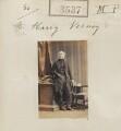 Sir Harry Verney, 2nd Bt, by Camille Silvy - NPG Ax52933