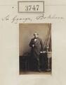 Sir (Samuel) George Bonham, 1st Bt
