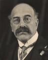 Alfred Moritz Mond, 1st Baron Melchett, by Henry Walter ('H. Walter') Barnett - NPG x45440