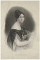 Giulia Grisi, by Alphonse Léon Noël, printed by  Lemercier, published by  Piéri Benard, after  François Bouchot - NPG D34974