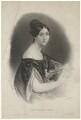 Giulia Grisi, by Alphonse Léon Noël, printed by  Lemercier, published by  Piéri Benard, after  François Bouchot - NPG D34974