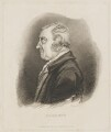 Mr Dennett, by and published by J. Whessell - NPG D35024