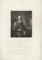 Francis North, 1st Baron Guilford, by John Samuel Agar, published by  Lackington, Hughes, Harding, Mavor & Jones, published by  Longman, Hurst, Rees, Orme & Brown, after  William Hilton, after  John Riley - NPG D35002