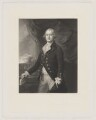 Edward Smith Stanley, 12th Earl of Derby, by George H. Every, after  Henry Graves & Co, after  Thomas Gainsborough - NPG D35035