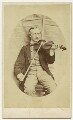 Henry Gamble Blagrove, by S.B.R. - NPG Ax132697