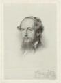 Charles Dickens, by Edward William Stodart, after  (Wilhelm Augustus) Rudolf Lehmann - NPG D35204