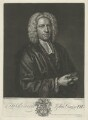 John Guyse, by John Faber Jr, sold by  John Oswald, after  Richard van Bleeck - NPG D35084